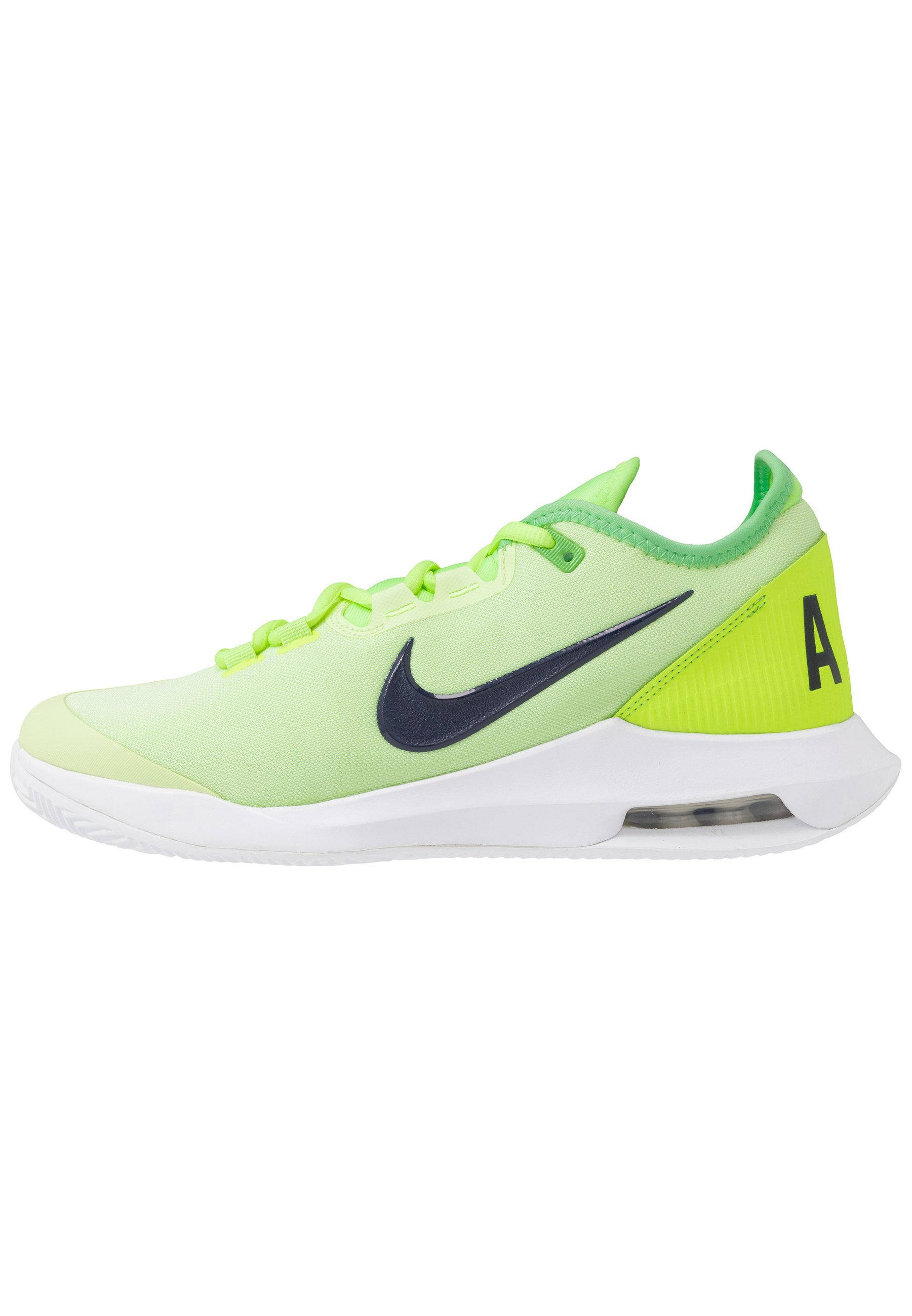 COURT AIR MAX WILDCARD CLAY Chaussures de tennis pour terre battueerre battue ghost greenblackened bluebarely volt
