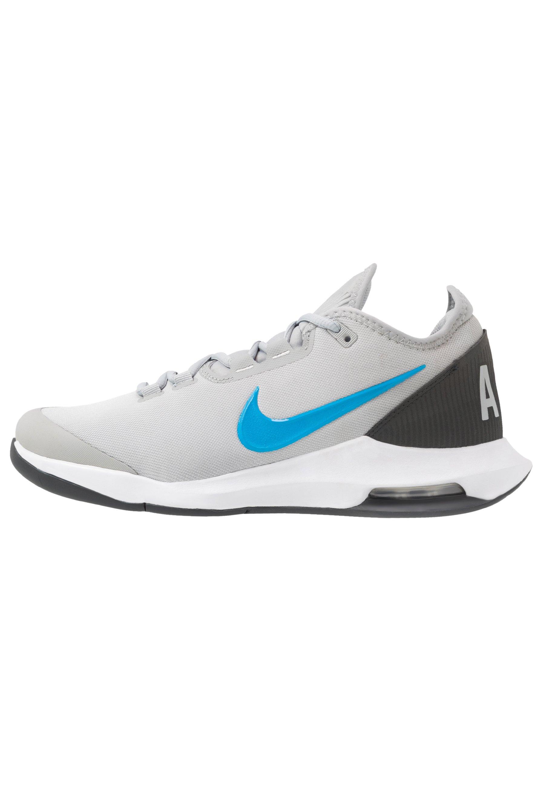 Nike Performance COURT AIR MAX WILDCARD CLAY Chaussures de