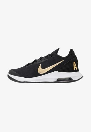 AIR MAX WILDCARD  - Zapatillas de tenis para todas las superficies - black/metallic gold/white