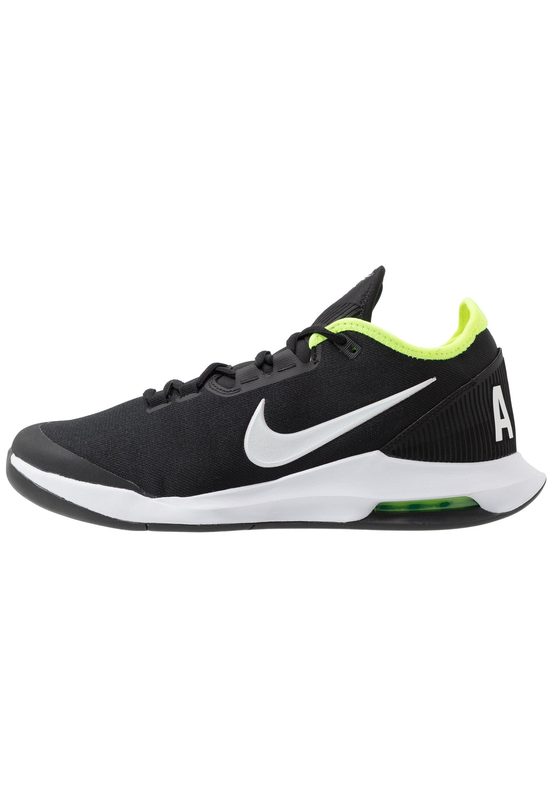 AIR MAX WILDCARD Chaussures de tennis toutes surfaces blackwhitevolt