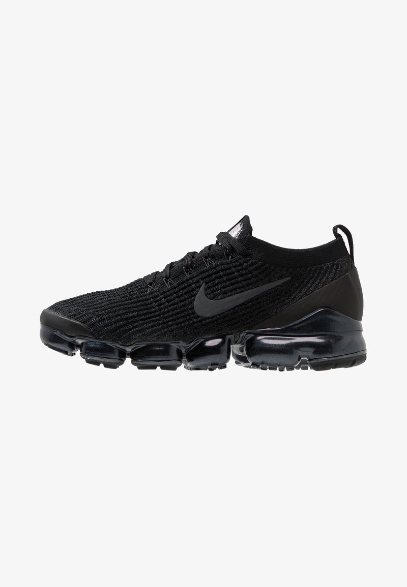 Nike Performance - AIR VAPORMAX - Chaussures de running neutres - black/anthracite/white/metallic silver