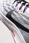 Nike Performance - AIR ZOOM PEGASUS  - Neutrale løbesko - white/black/hyper grape/hyper jade