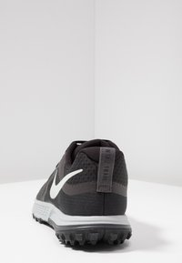 Nike Performance - AIR ZOOM WILDHORSE 5 - Chaussures de running - black/barely grey/thunder grey/wolf grey - 3