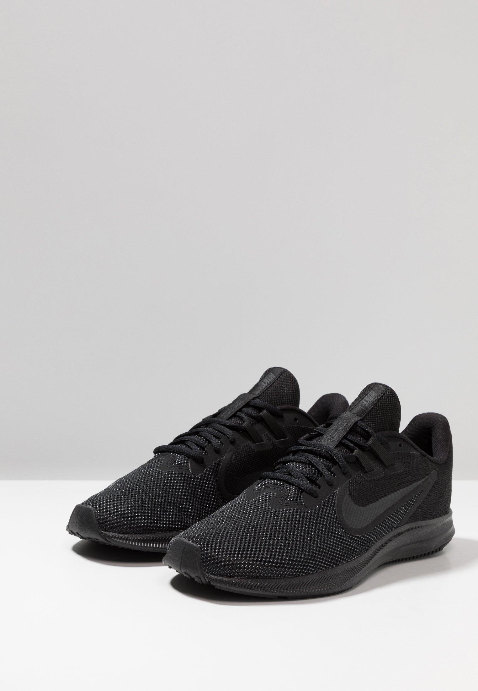 De Black anthracite DownshifterChaussures Nike Neutres Running Performance WdCxeoBr