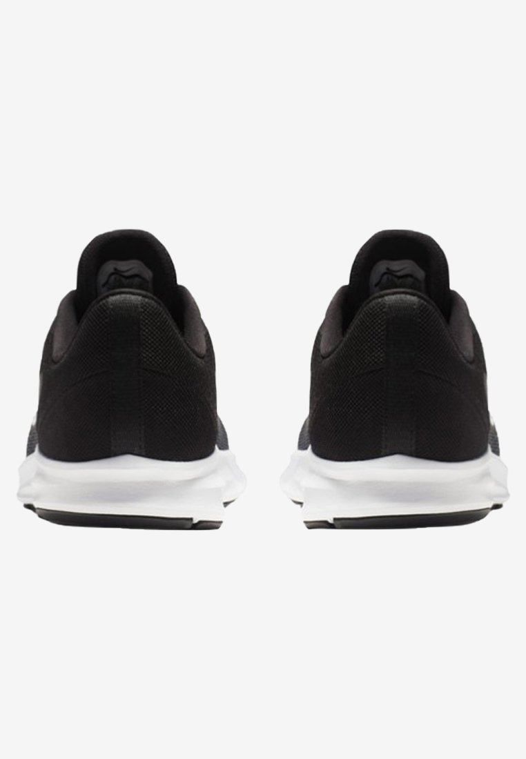 Nike Performance Downshifter 9 - Neutrala Löparskor Black/anthracite/grey/white