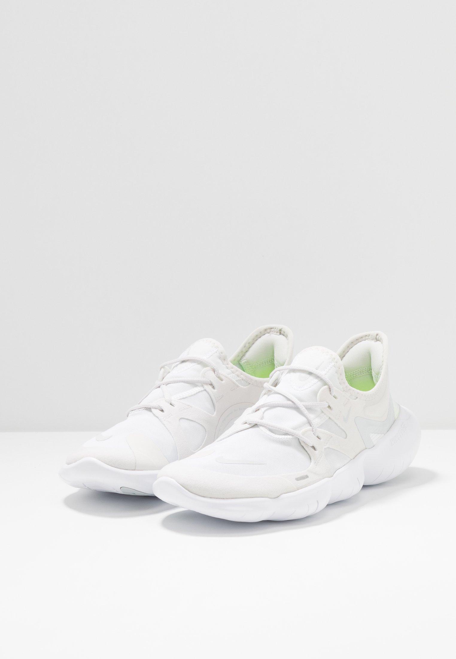 white Free Course Platinum Platinum Tint 5 Neutres volt Nike pure Performance 0Chaussures Rn De L3j5A4R