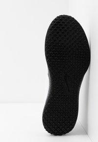 Nike Performance - VARSITY COMPETE TRAINER 2 - Sportschoenen - white/black - 4