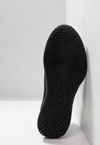Nike Performance - VARSITY COMPETE TRAINER 2 - Gym- & träningskor - black/cool grey/anthracite - 4