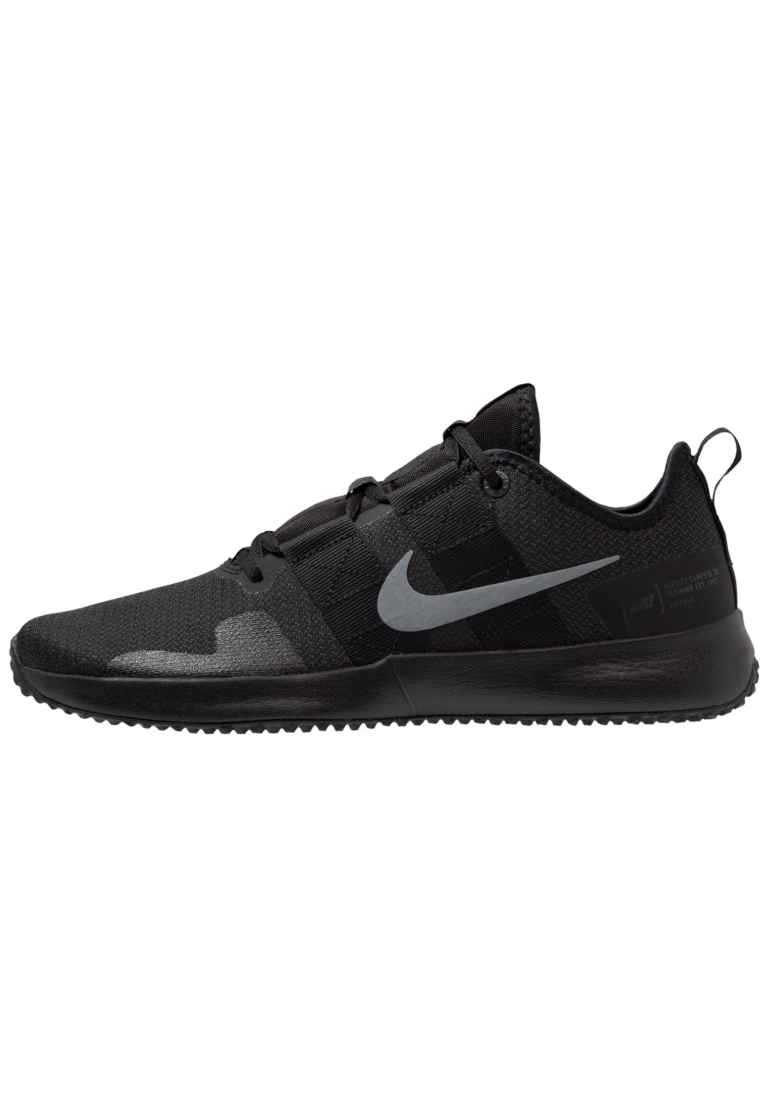 VARSITY COMPETE TRAINER 2 Trainings Fitnessschuh blackcool greyanthracite