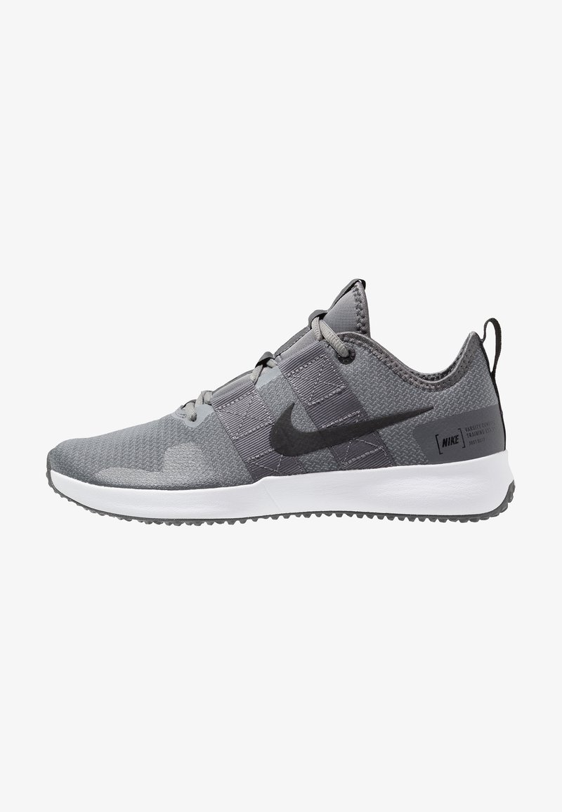 Nike Performance - VARSITY COMPETE TR 2 - Træningssko - cool grey/black/dark grey