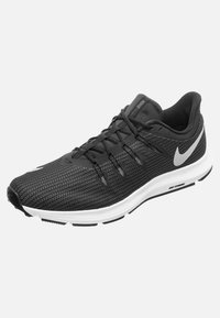 Nike Performance - QUEST - Scarpe running neutre - black - 2