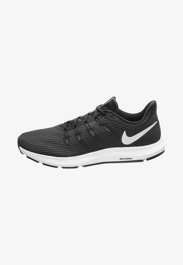 Nike Performance - QUEST - Scarpe running neutre - black