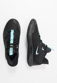 Nike Performance - PG 3 - Obuwie do koszykówki - black - 1
