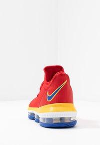Nike Performance - LEBRON SUPERBRON 16 - Obuwie do koszykówki - superman - 3