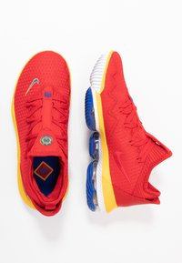 Nike Performance - LEBRON SUPERBRON 16 - Obuwie do koszykówki - superman - 1