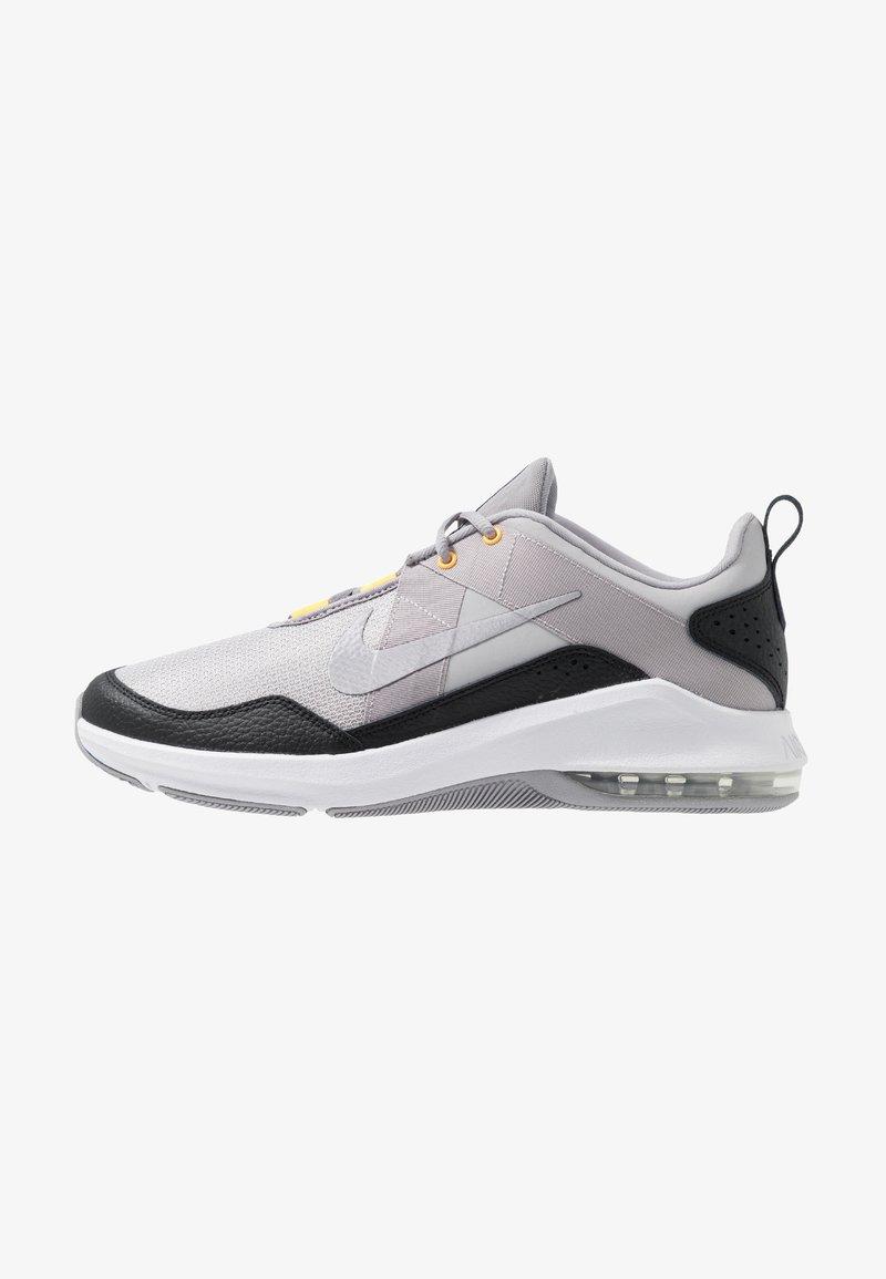 Nike Performance - AIR MAX ALPHA TRAINER 2 - Gym- & träningskor - atmosphere grey/metallic dark grey/vast grey/laser orange