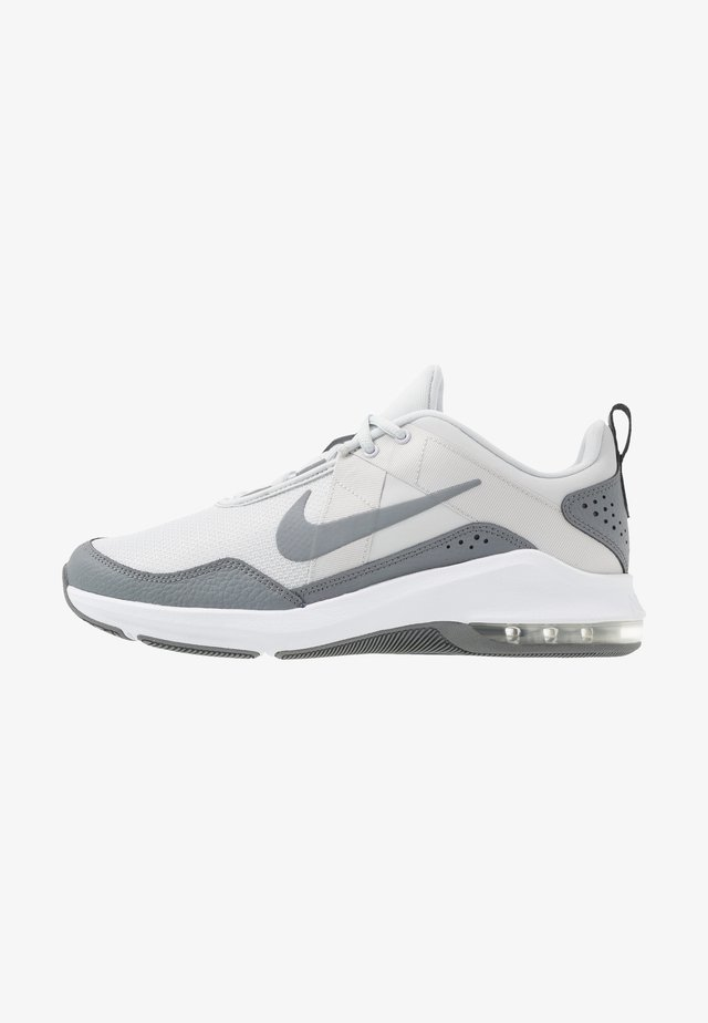 AIR MAX ALPHA TRAINER 2 - Scarpe da fitness - pure platinum/white/cool grey