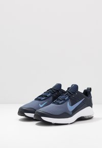 Nike Performance - AIR MAX ALPHA TRAINER 2 - Treningssko - midnight navy/dark grey/dark obsidian - 2