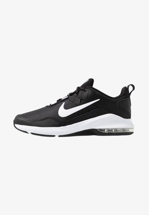 AIR MAX ALPHA TRAINER 2 - Zapatillas de entrenamiento - black/white/anthracite
