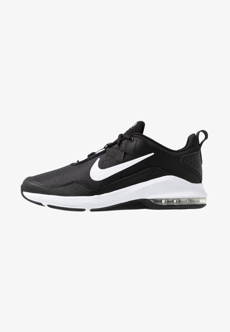 Nike Performance - AIR MAX ALPHA TRAINER 2 - Trainings-/Fitnessschuh - black/white/anthracite