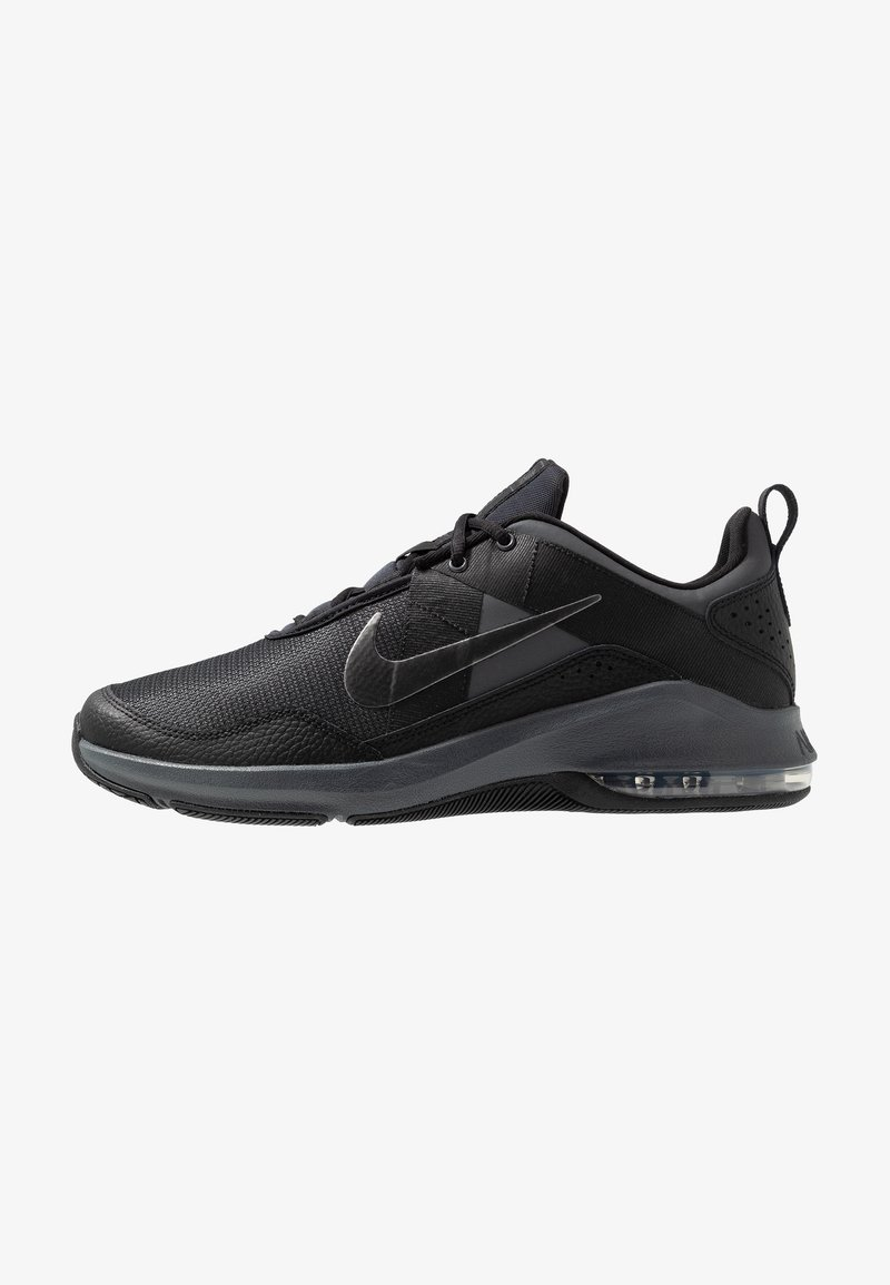 Nike Performance - AIR MAX ALPHA TRAINER 2 - Sportschoenen - black/anthracite