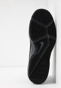 Nike Performance - AIR MAX ALPHA TRAINER 2 - Treningssko - black/anthracite - 4
