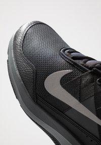 Nike Performance - AIR MAX ALPHA TRAINER 2 - Treningssko - black/anthracite - 5