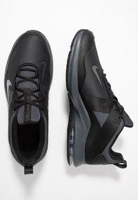 Nike Performance - AIR MAX ALPHA TRAINER 2 - Treningssko - black/anthracite - 1