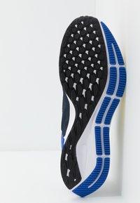 Nike Performance - AIR ZOOM PEGASUS 36 CODY - Neutrala löparskor - hyper royal/chrome yellow/white/obsidian - 4