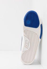 Nike Performance - TECH CHALLENGE VAPOR - Tenisové boty na antuku - phantom - 4