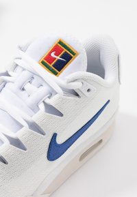 Nike Performance - TECH CHALLENGE VAPOR - Tenisové boty na antuku - phantom - 5