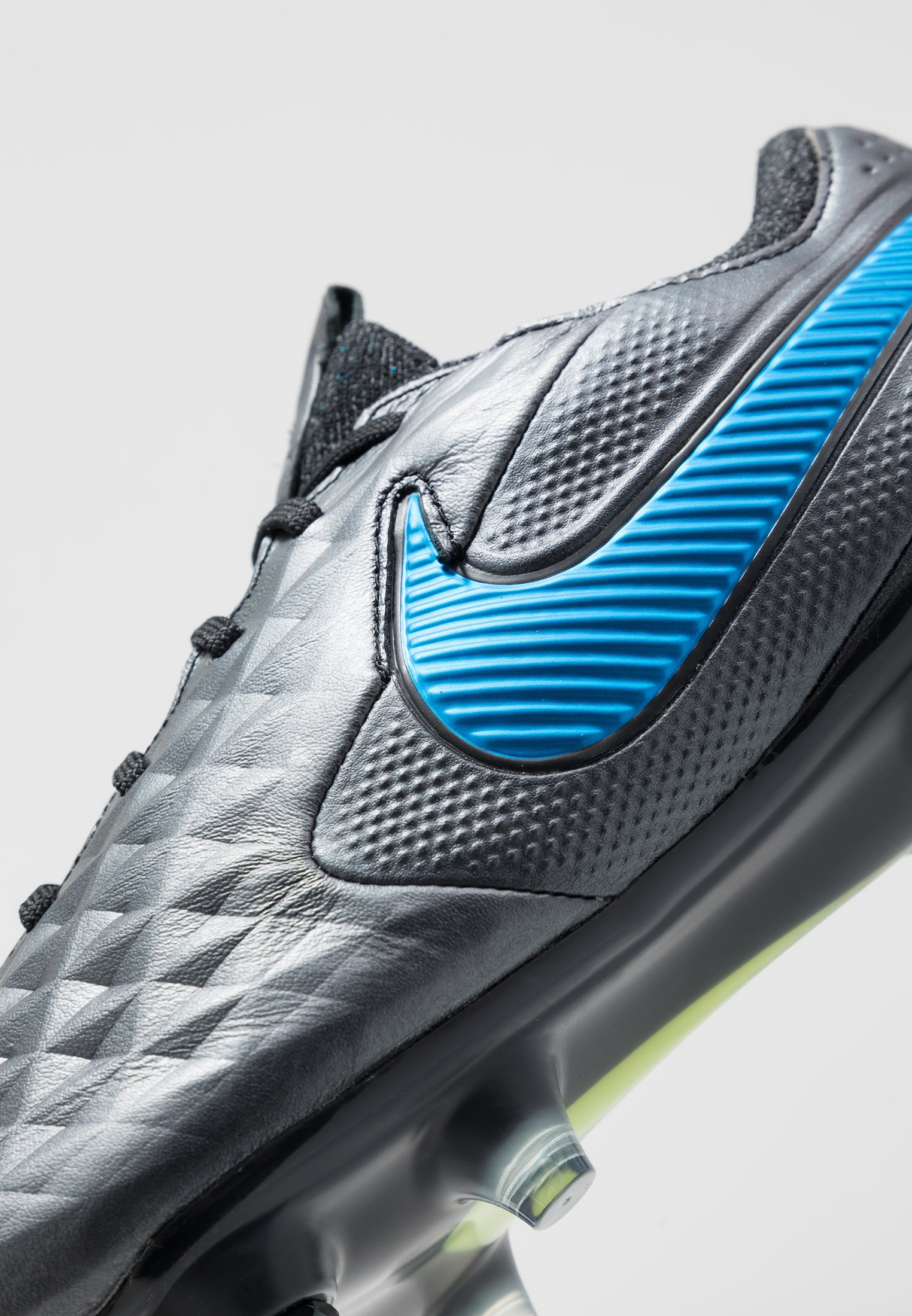 Calcio Da Tiempo AcScarpe Elite pro Hero Performance blue Con Legend Tacchetti Black 8 Sg Nike e9YbWEDIH2