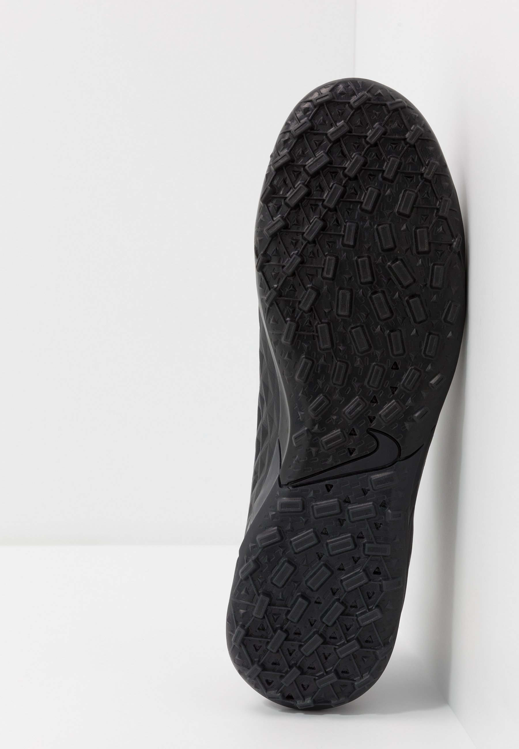 Nike Performance TIEMPO LEGEND 8 PRO TF - Fodboldstøvler m/ multi knobber - black