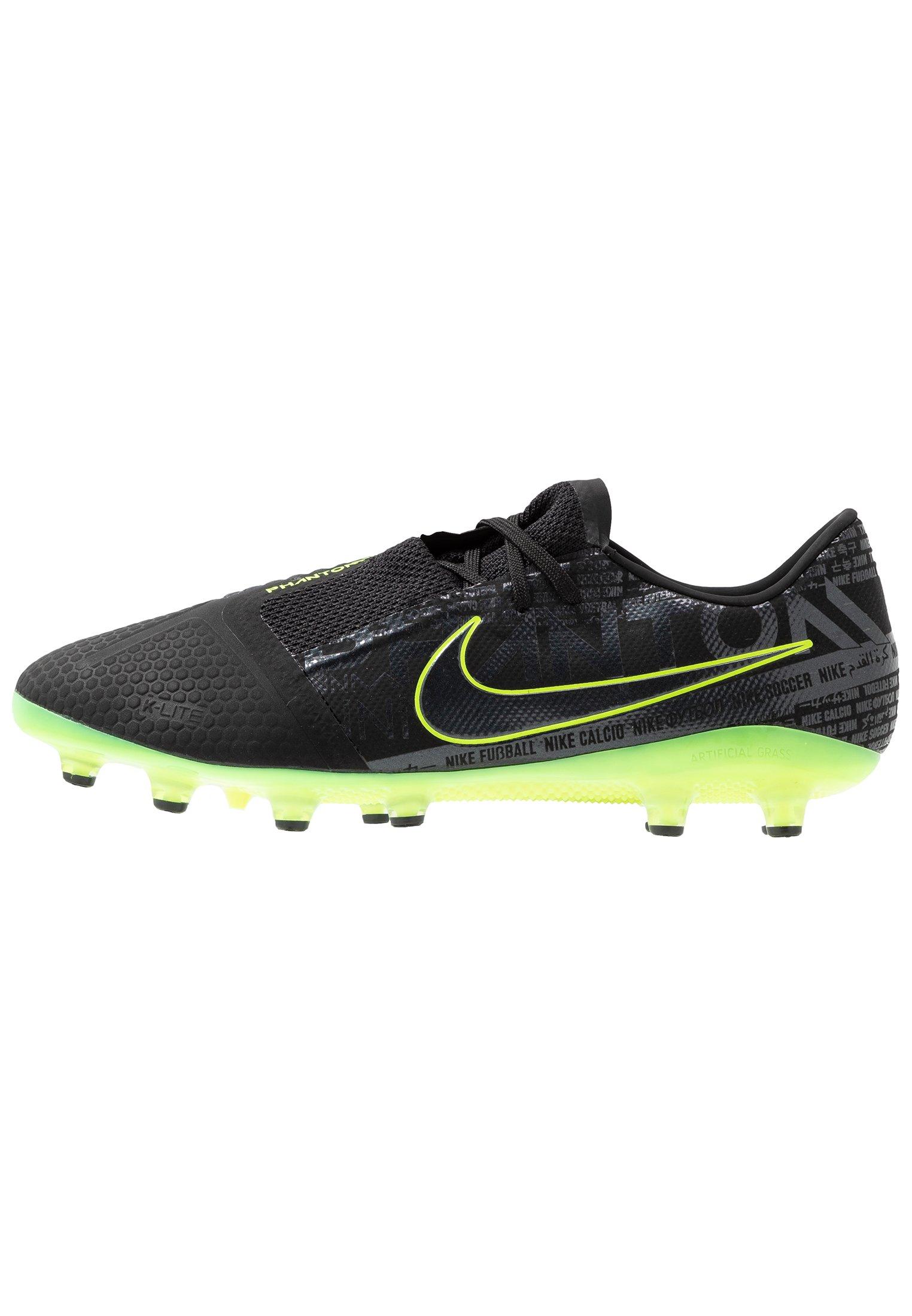 PHANTOM AG PRO Chaussures de foot à crampons blackvolt