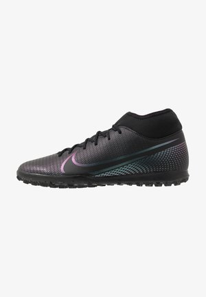 MERCURIAL CLUB TF - Korki Turfy - black