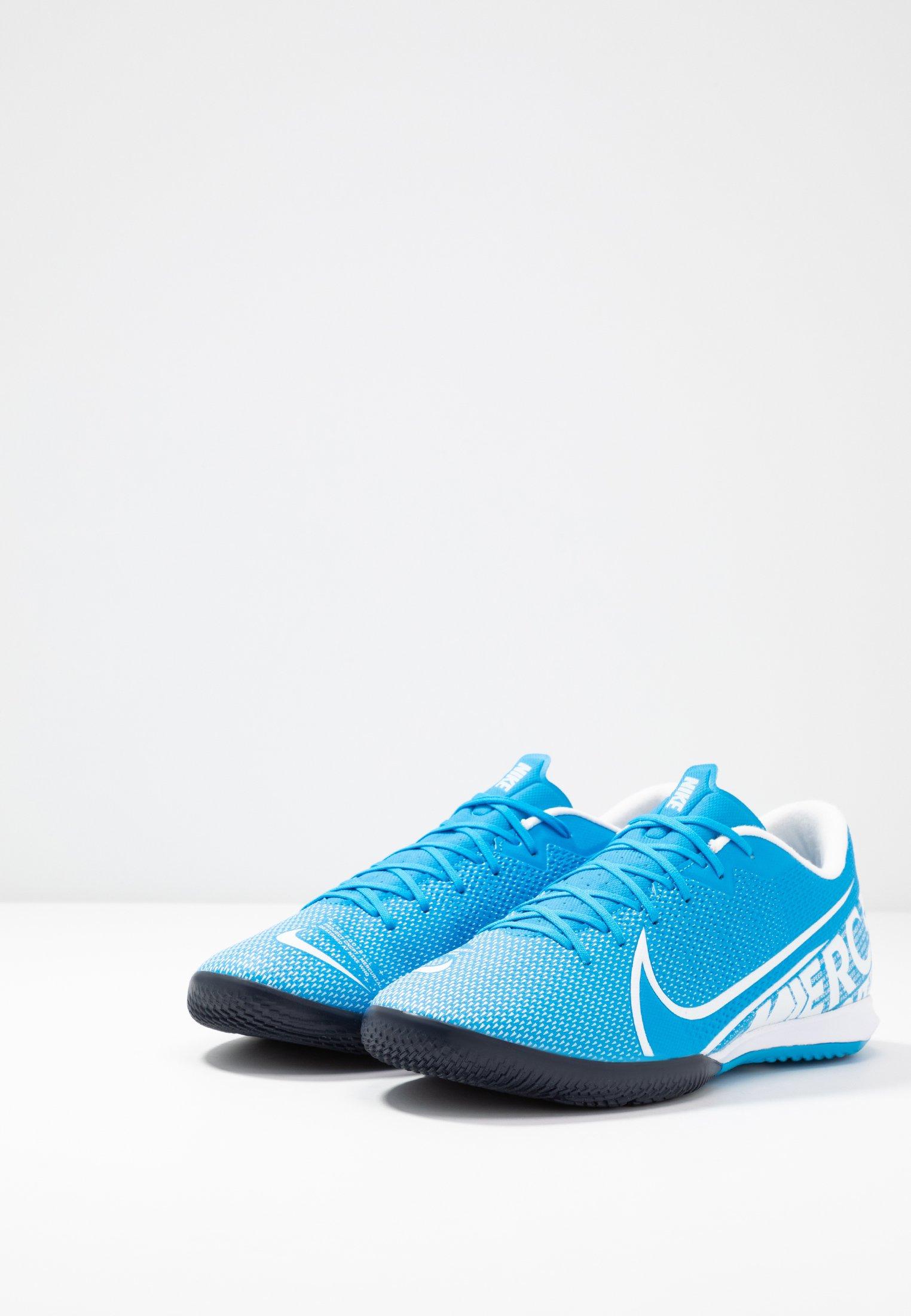 En IcChaussures Foot De Hero Academy Performance obsidian Salle Blue Vapor Nike white 13 8nPkw0OX