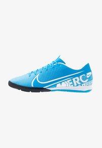 Nike Performance - VAPOR 13 ACADEMY IC - Futsal-kengät - blue hero/white/obsidian - 0