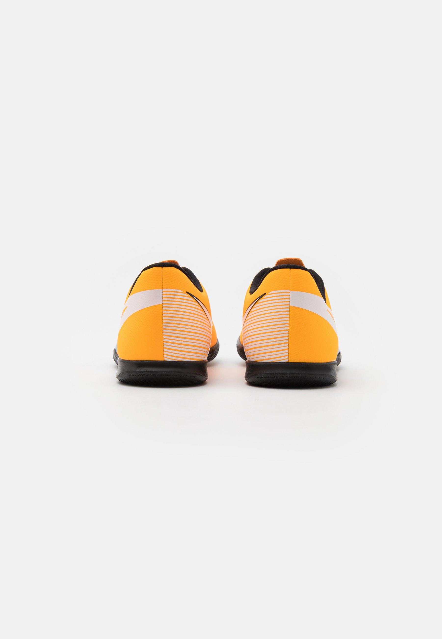 Sammlungen Schuhe für Herren FIODO165sf9fjiod Nike Performance MERCURIAL VAPOR 13 CLUB IC Fußballschuh Halle laser orange/black/white