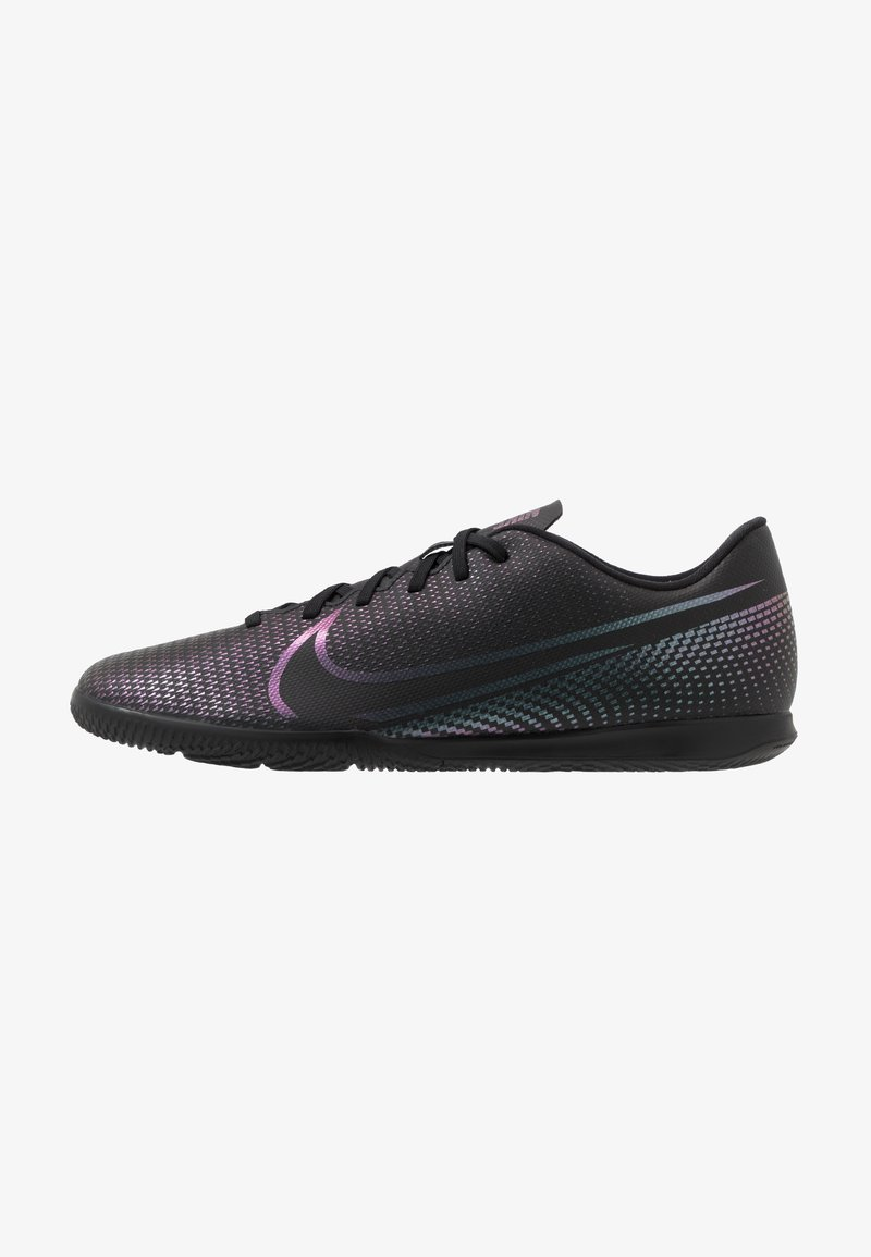 Nike Performance - VAPOR 13 CLUB IC - Zaalvoetbalschoenen - black