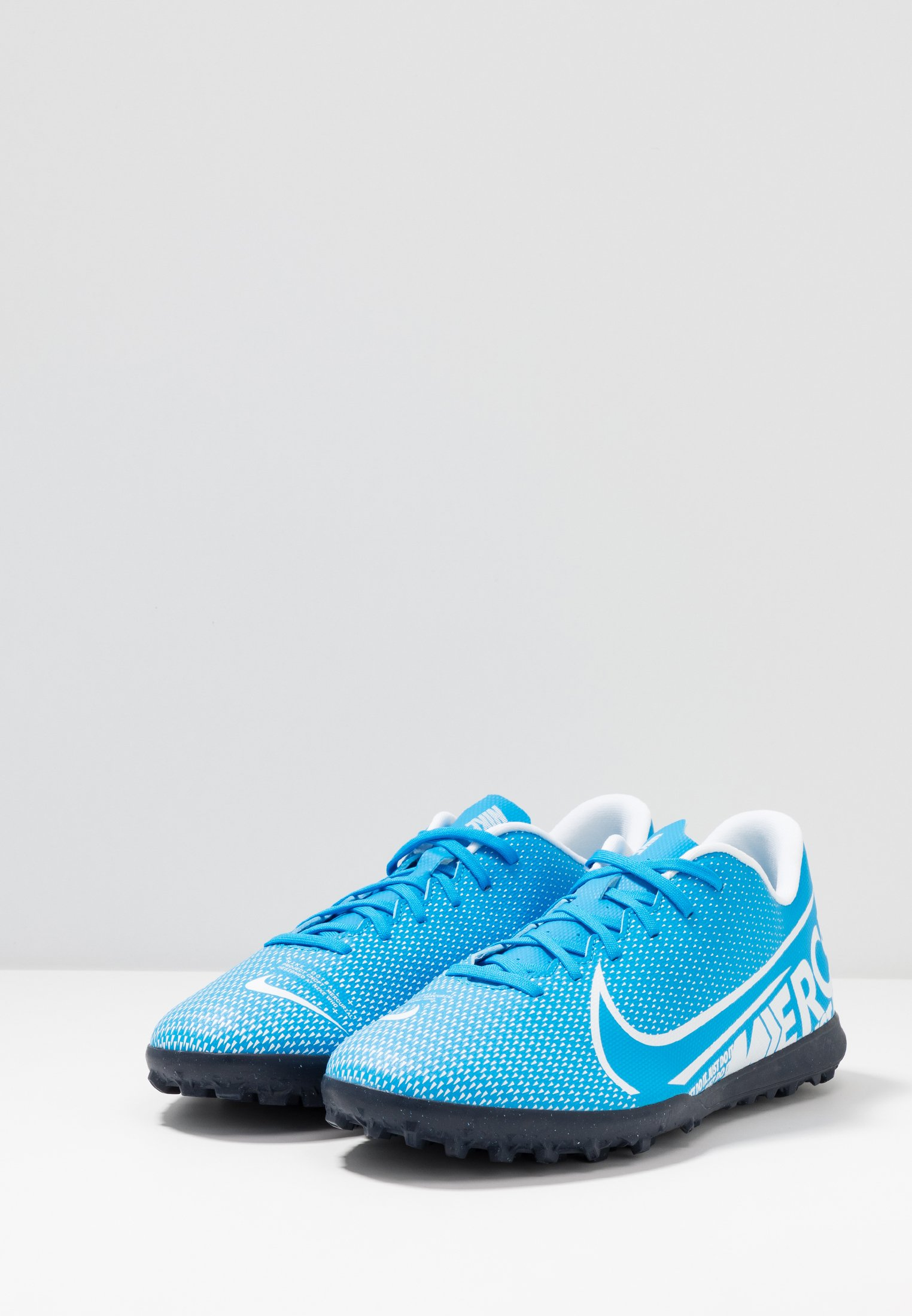 Nike obsidian Multicrampons Performance Foot Blue Hero De 13 Vapor Club TfChaussures white w0OPnk