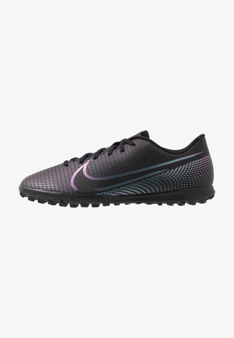 Nike Performance - MERCURIAL VAPOR 13 CLUB TF - Korki Turfy - black