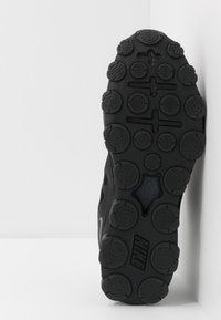 Nike Performance - REAX 8  - Zapatillas de entrenamiento - black/anthracite - 4
