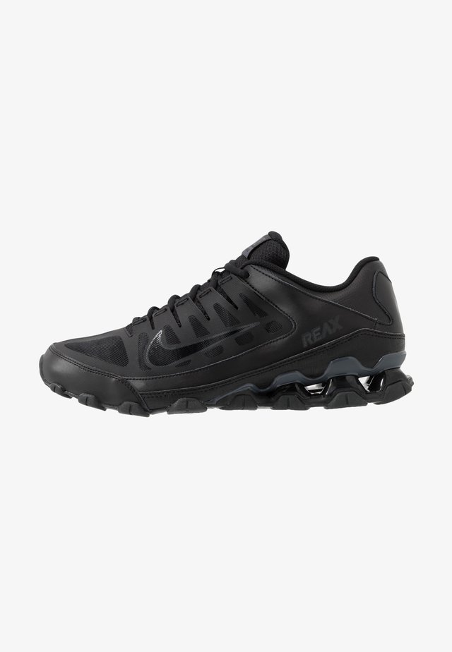 REAX 8  - Trainings-/Fitnessschuh - black/anthracite