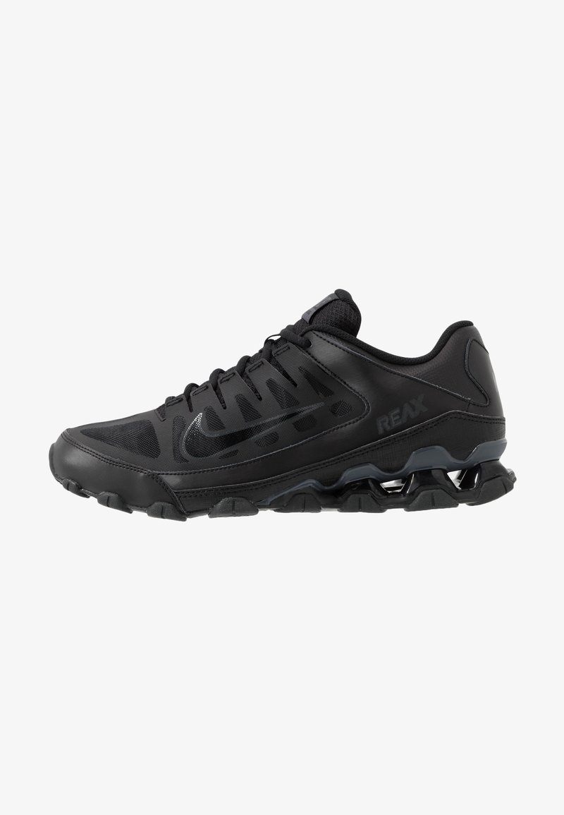 Nike Performance - REAX 8  - Zapatillas de entrenamiento - black/anthracite
