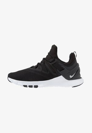 FLEXMETHOD TRAINER - Sports shoes - black/white/anthracite