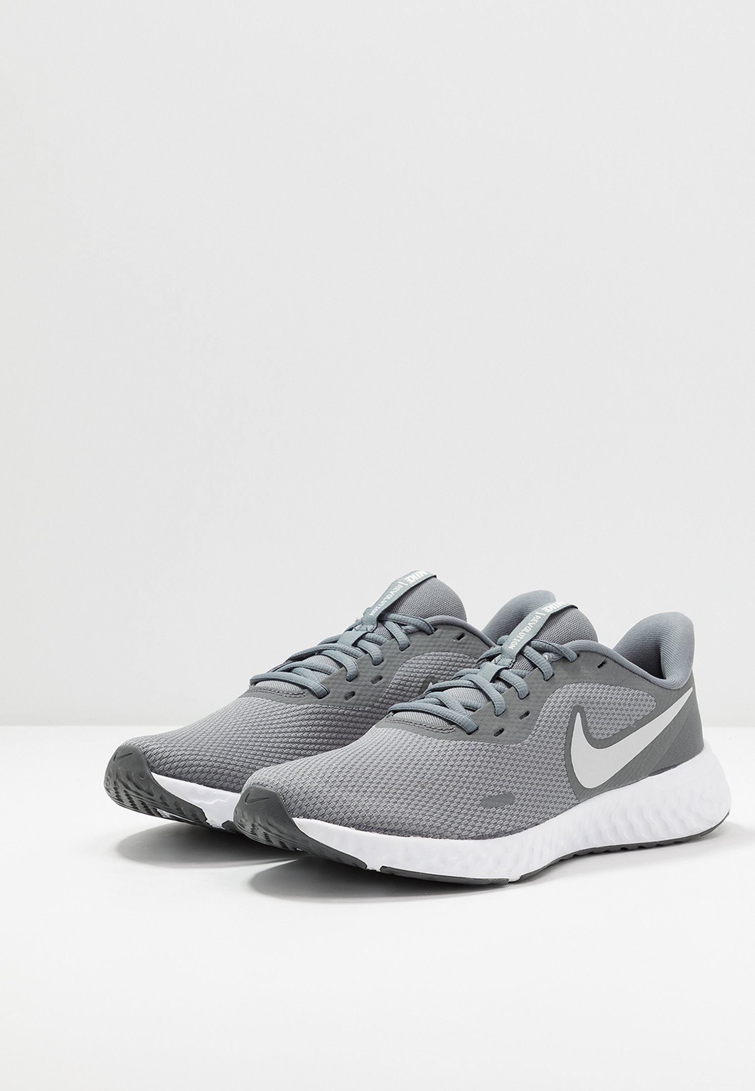 Nike 5Scarpe Performance dark Neutre Grey pure Running Cool Grey Revolution Platinum shdQCtrBx