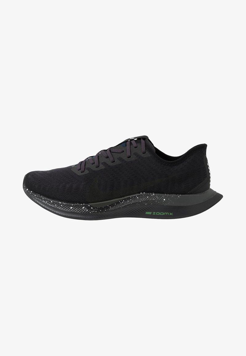 Nike Performance - ZOOM PEGASUS TURBO 2 SE - Neutrala löparskor - oil grey/sequoia/black/anthracite