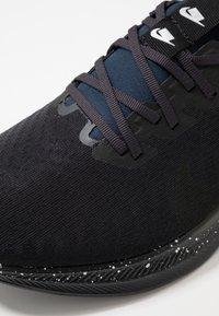 Nike Performance - ZOOM PEGASUS TURBO 2 SE - Neutrala löparskor - oil grey/sequoia/black/anthracite - 5