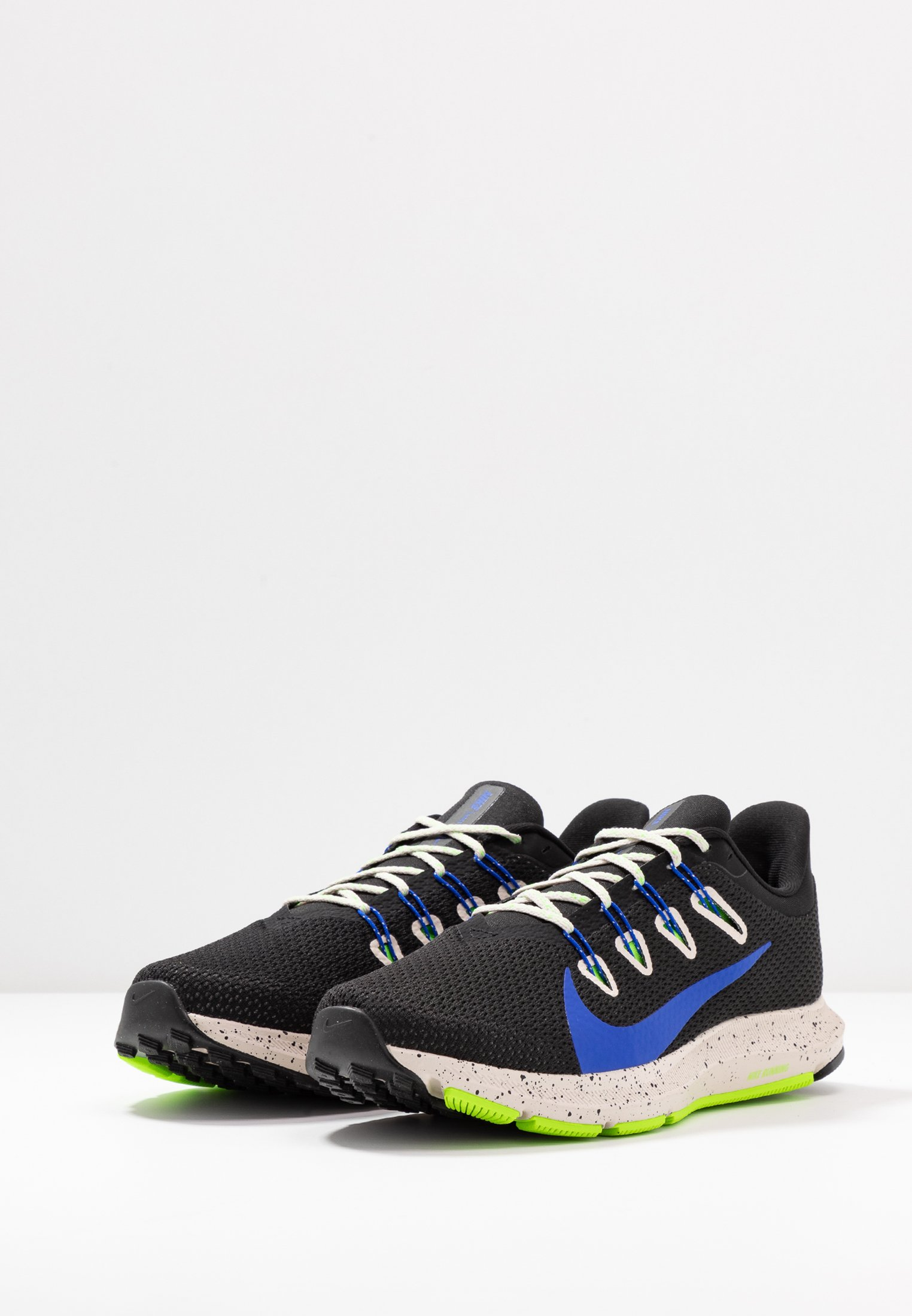 QUEST black SEChaussures neutres Performance sand running blue racer Nike desert 2 de 3jL4Aq5R
