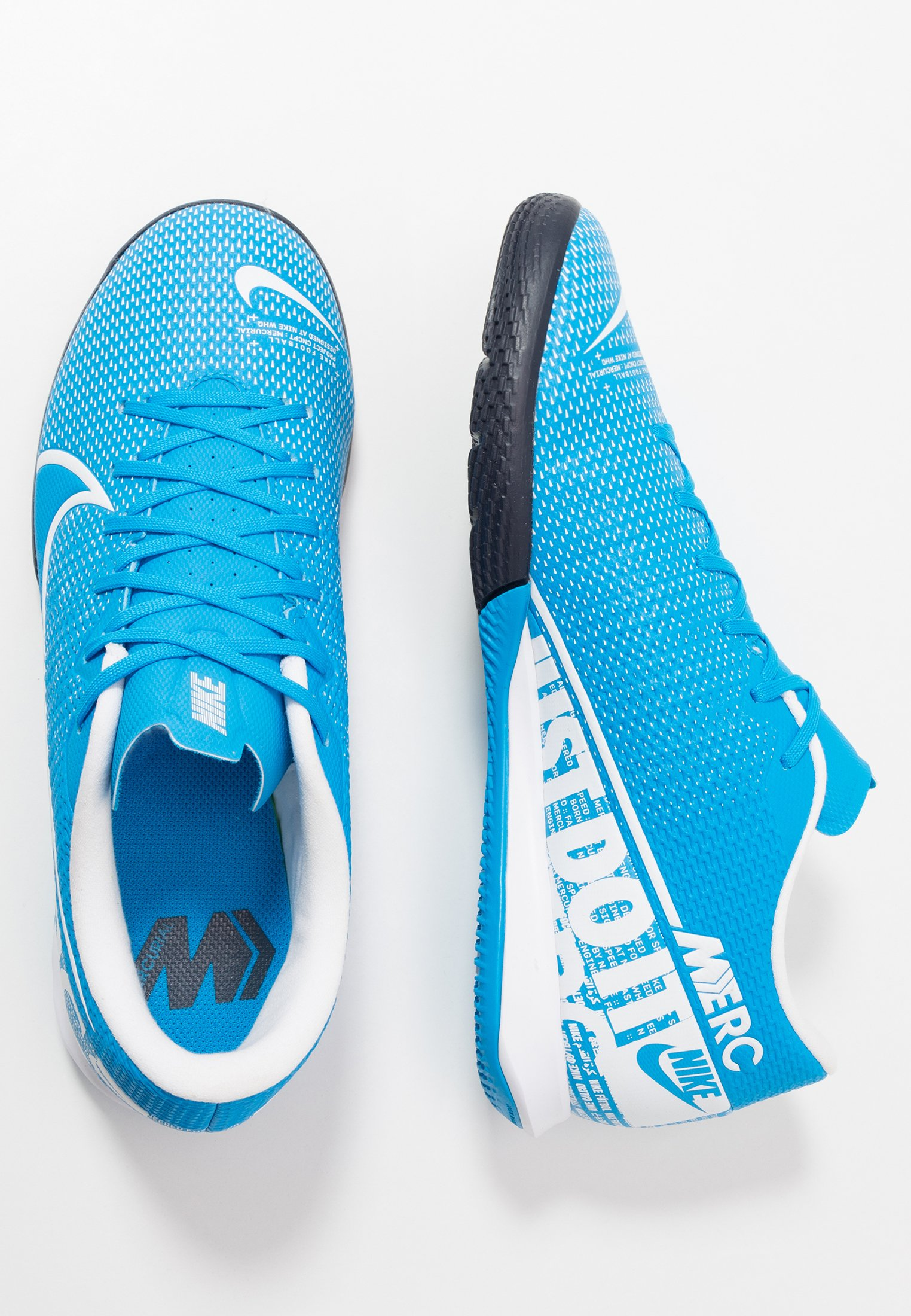 Nike Performance MERCURIAL VAPOR 13 ACADEMY IC Chaussures